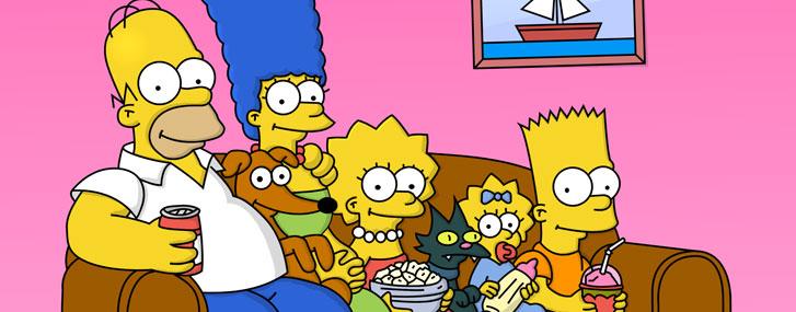 Simpsons Juomapeli