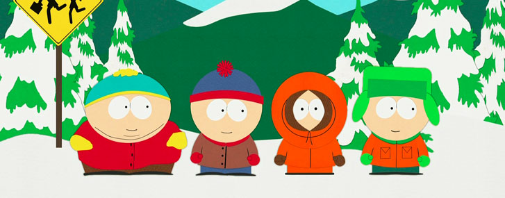 South Park Juomapeli