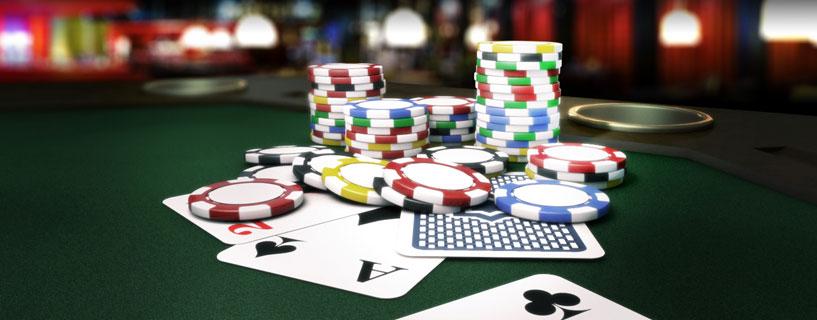 Texas Hold'em Juomapeli