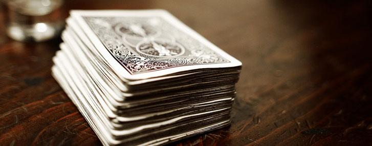Kortit sen kertoo Juomapeli